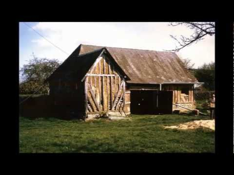 Maison normande restauration youtube - Restauration maison normande ...