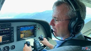 Über den Wolken: Flugtag mit Norbert Hofer in Tirol!