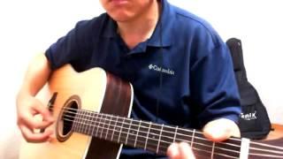 Pisces (Folk Guitar) - 물고기 자리(장나라)