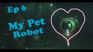 SOMA #6 - My Pet Robot