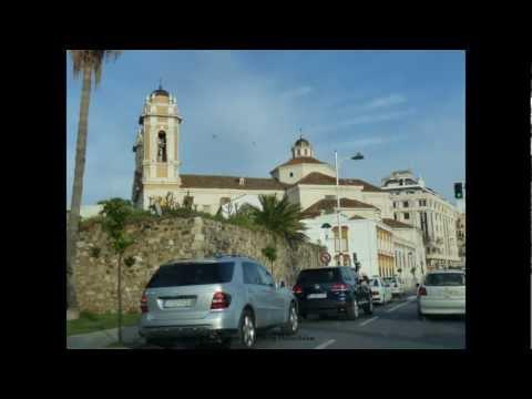 2010 Espagne - Ceuta, Début Janvier, Ville espagnole en Afrique, Sebta