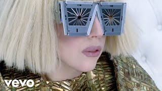 Gambar cover Lady Gaga Bad Romance Official Music Video