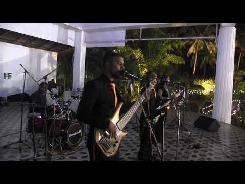 """Goan Band """" Double R """" - Perfect (Cover)"""