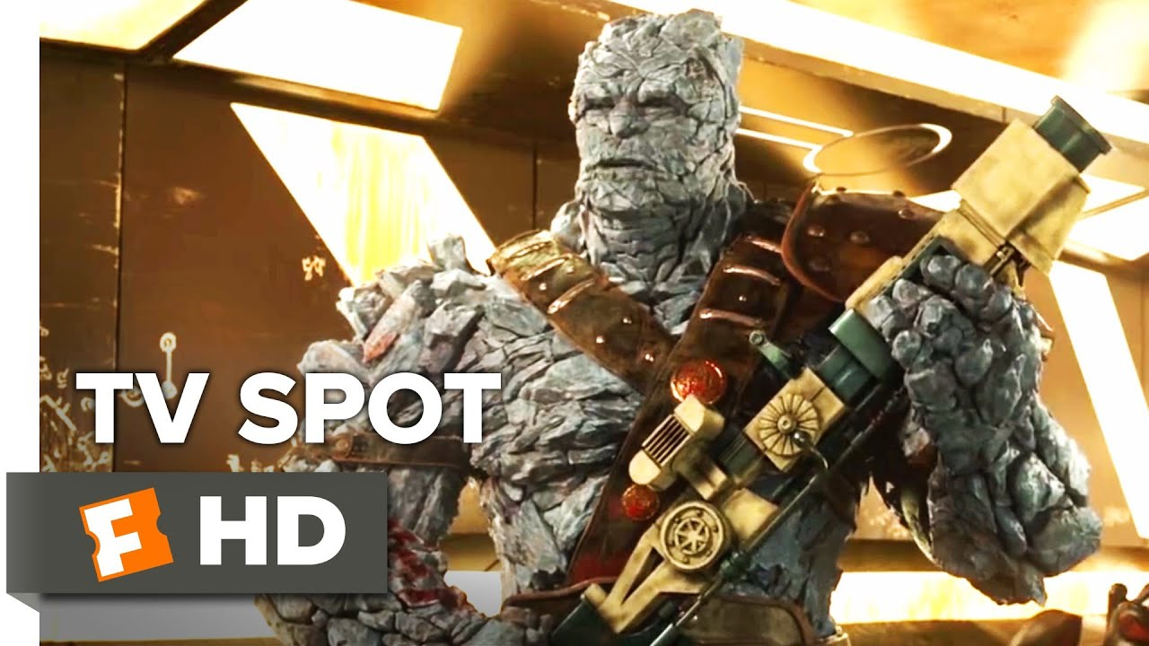 Download Thor: Ragnarok TV Spot - It's a New Age (2017) | Movieclips Coming Soon