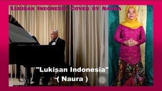 FLS2N 2021 SMP Lukisan Indonesia (Naura) DKI Jakarta JT1 - Naura Adelaneisa Putri (SMPN 117)