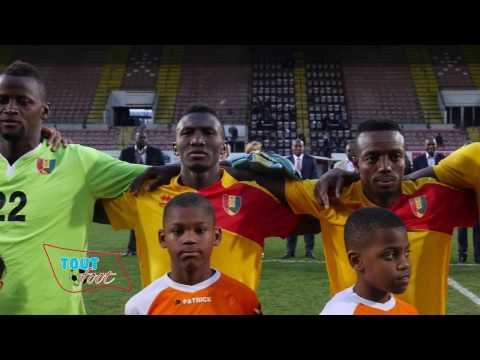 Cameroun - Guinée (1-2) : Résumé, ambiance et réactions