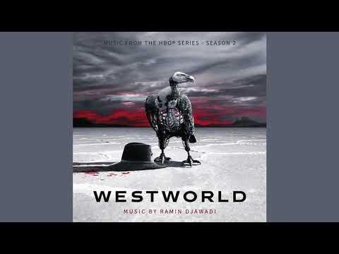 21 - My Favorite ~ Westworld season 2...