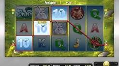 Big Buck Bunny online spielen (Merkur Spielothek) 35 Freispiele