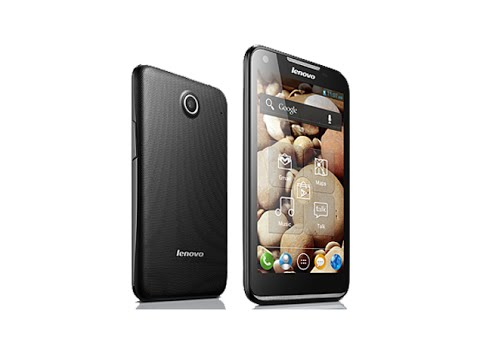 Lenovo S880 Hard Reset and Forgot Password Recovery, Factory Reset
