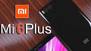 mi 6 plus final design with waterproof capabilities dual camera no more rumors