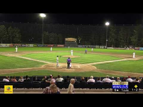 Walla Walla Sweets Vs  Cascade Collegiate League, July 13, 2019