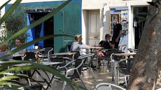 Fermeture des restaurants à Marseille : le dernier coup de massue pour les saisonniers du Panier