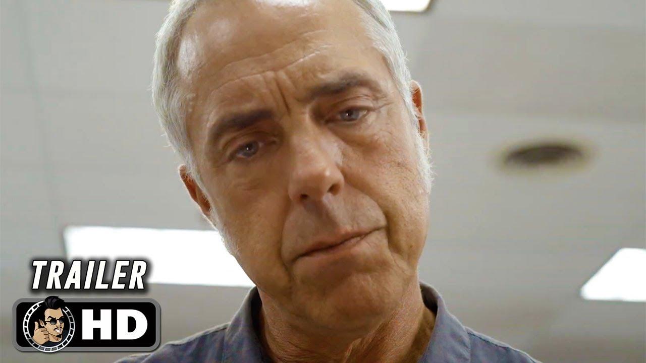 Download BOSCH Season 6 Official Trailer (HD) Titus Welliver