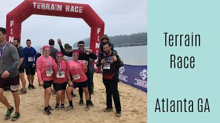 Terrain Race 5K Atlanta GA | March 10, 2019
