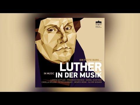 Ludwig Güttler - Luther in der Musik - Politische Dimension in der Musik (Interview)