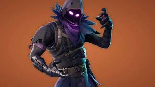 FORTNITE ALL MALE EVIL SKINS!!