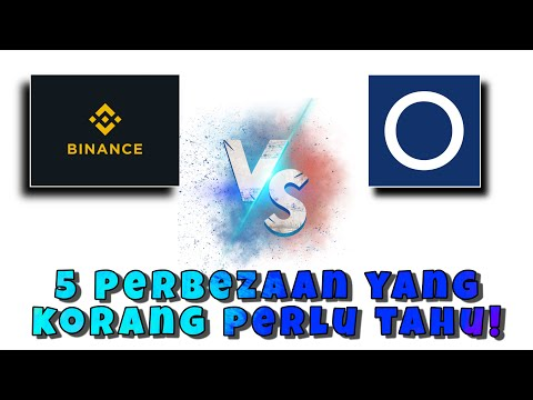 Binance vs Luno Malaysia 😱 Point kelima sangat penting !!!