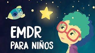 EMDR para niños por Cristina Cortés