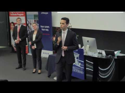 AUBCC 2016 Melbourne Finals | Maastricht University