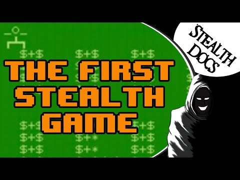 A History of Stealth Games | The 'First' Stealth Game