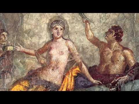 """Critique exposition : """"Pompeii"""" au Musée des beaux-arts de Montréal"""