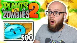 BARDZO DROGI LODOWY ARBUZ ODBLOKOWANY! | PLANTS VS ZOMBIES 2 #83 #admiros