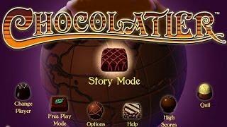 Chocolatier |Episode 1| Harold Jenkins