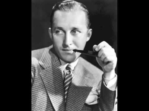 Клип Bing Crosby - San Antonio Rose