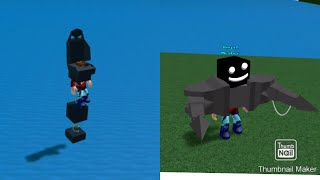 MECH SUIT and MORE GLITCHES! | build a boat for treasure Roblox