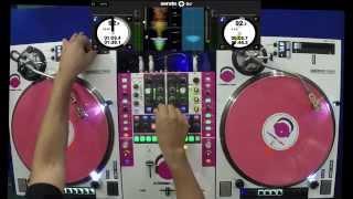 AGI PRO DJ RELOOP DEMO DJ NUTRON