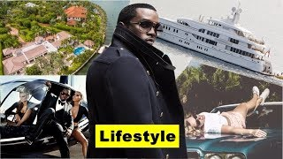 P diddy expensive lifestyle -p diddy(sean combs) net worth, cars, investments, family & memoirs 2017