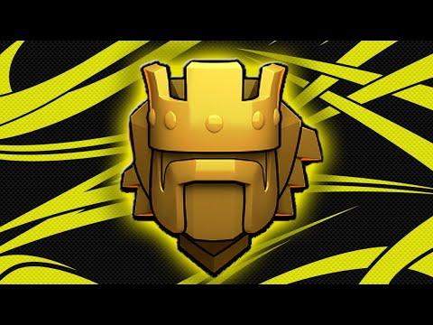 """Clash of Clans - Townhall 10 """"MISSION TITAN"""" Titan Legend League Challenge"""
