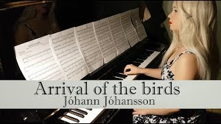 Arrival of the birds from Theory of Everything (The Cinematic Orchestra)