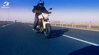 Benelli BN 302: Dwucylindrowy motocykl miejski, który warto poznać | Jednoślad.pl