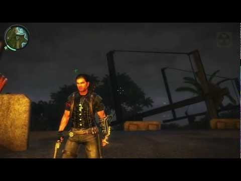 Just Cause 2 - Side Mission: Stranded