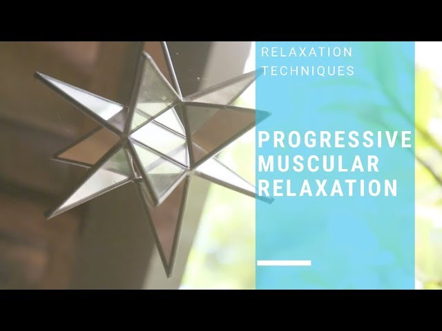 Relaxation for FFS Surgery patients - Progressive Muscular Relaxation