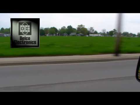 My Home Town : Kokomo, Indiana USA
