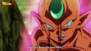 Download Video Dragon Ball Super tap 118 vietsub MP3 3GP MP4