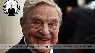 Gli italiani verranno sostituiti etnicamente e per sempre annientati