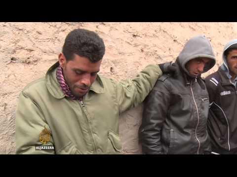 Chaos in Libya damaging Tunisian business