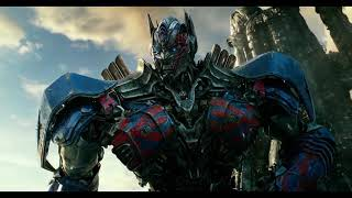 Transformers 5: OPTIMUS PRIME TRIBUTE (TF:THE LAST KNIGHT)