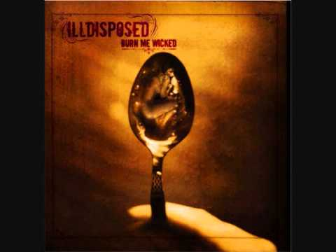 Illdisposed - Back To The Streets