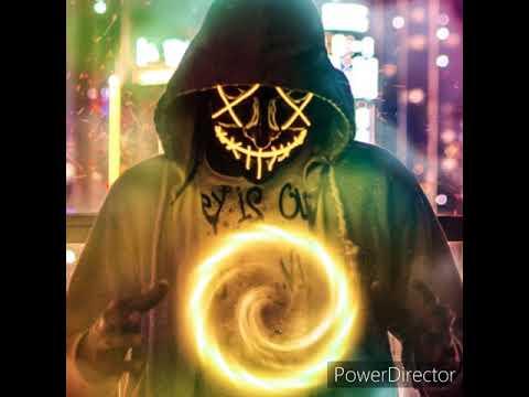 Alex 77 | The Mask | Official Music [Prod. Zefirkaツ]