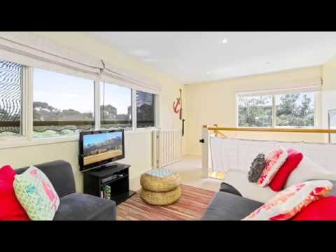 King Tide Townhouse Luxury Holiday Accommodation in Ocean Grove, Victoria, Australia
