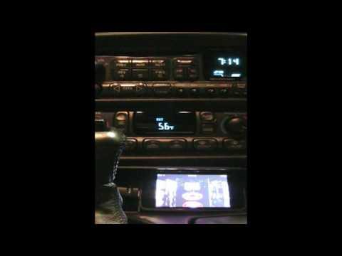 C5 iPod