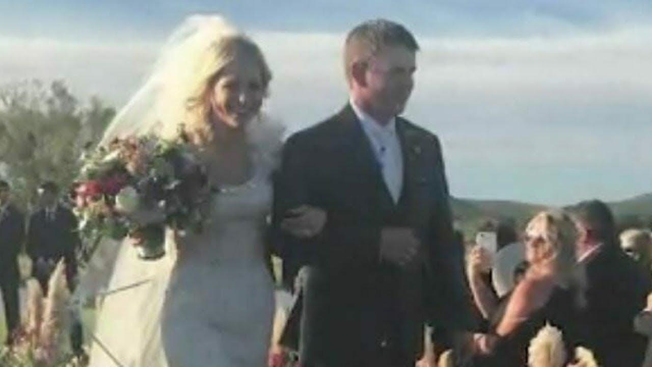 Yeni Evli Çift Düğünden 90 Dakika Sonra Vefat Etti. Nedenini Öğrenince Gözyaşlarınızı Tutamayacaksınız!