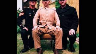Wild Billy Childish & The Buff Medways - Strood Light
