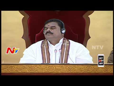 Discussion on Minority & Muslim Reservations @ Telangana Legislative Council || Part 01 || NTV