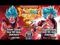 LEAKED! SUPER SAIYAN BLUE KAIOKEN GOKU RELEASE DATE + DETAILS! (DBZ: Dokkan Battle)