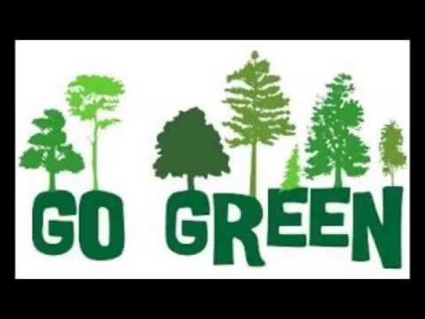 go green projects Gogreen top.